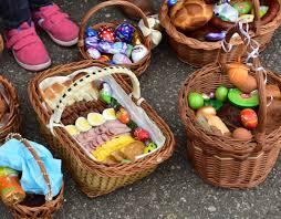 Čo ľudia na Veľkú noc jedávajú v jednotlivých regiónoch? | Nový Čas